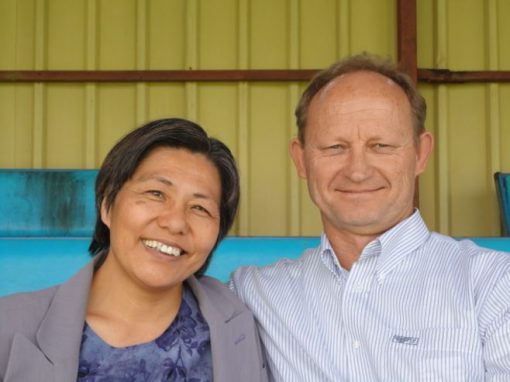 Customer Review – Paul and Michiko's Story